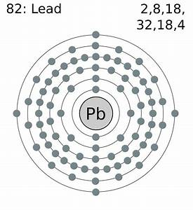 File Electron Shell 082 Lead Png