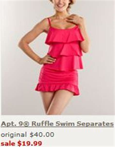 68996 Engine Swim Coupon Code by Swim Suits At Kohl S 16 99 Was 40 A Thrifty