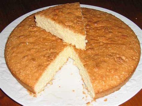 cuisiner un chou recette gâteau au yaourt mesure au pot 750g