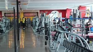 Gold's Gym in Cebu | Everything Cebu