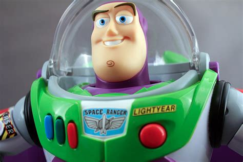 buzz lightyear space ranger to infinity matt downham flickr