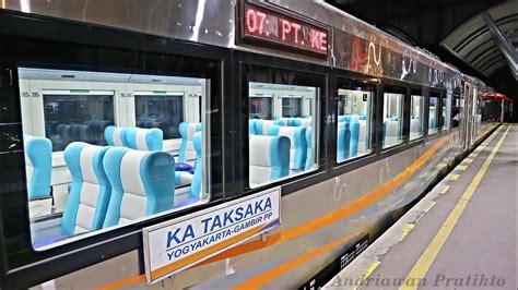 not naik kereta api naik kereta api masa depan stainless steel taksaka yogyakarta purwokerto