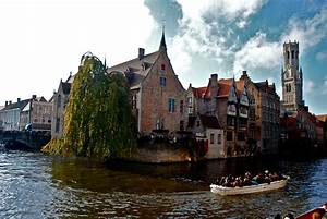 Bruges, Belgium | The Most Beautiful Places in Europe
