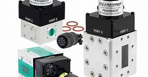 Waveguide Electromechanical Relay Switches Range From 5 85