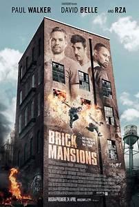 Brick Mansions | Nordisk Film Biografer