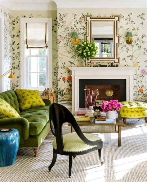 Colorful Living Room Escape by Colorful Connecticut Home By Whittaker At Home