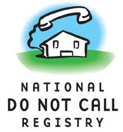 cell phone do not call list do not call registry register your cell phone april sims