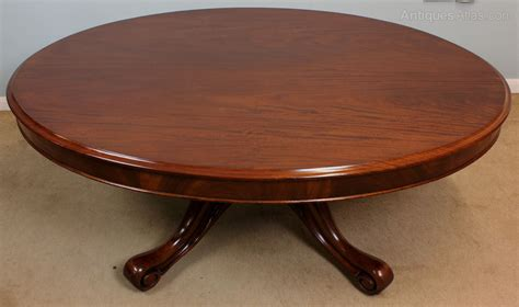 antique oval coffee table antique oval coffee table antiques atlas 4121