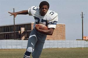 Former Dallas Cowboys running back Tony Dorsett reveals ...
