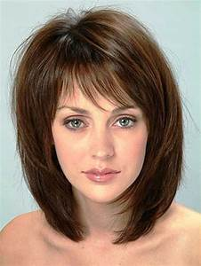 22 Super Hairstyles For Medium Thick Hair Hairstyles