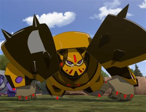 Robots In Disguise Animated #5