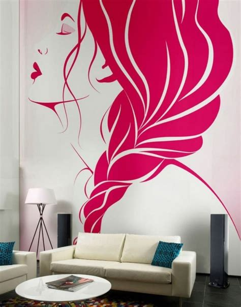wall painting designs 5 paint projects to update your living room interior