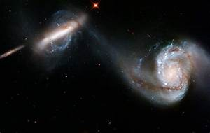 10 Galaxies and Weird Facts
