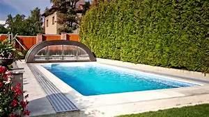 Jak se staví bazén