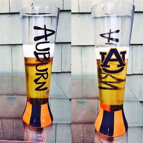 gifts for auburn fans 17 best images about auburn drink ware on pinterest