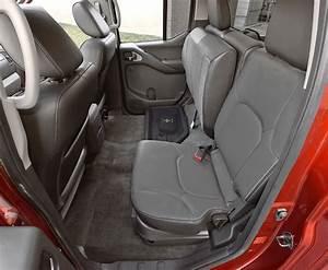 Nissan Frontier Specs  U0026 Photos