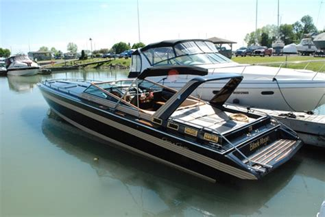 Chris Craft Stinger Boats For Sale by Chris Craft 390 Stinger 1984 Used Boat For Sale In Port