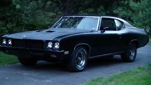 1972 Buick Skylark 430 Big Block