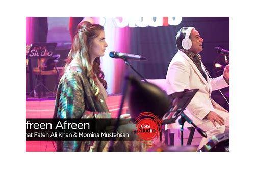 Download Afreen Song Mp3 Pestorr