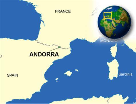 Andorra Facts, Culture, Recipes, Language, Government
