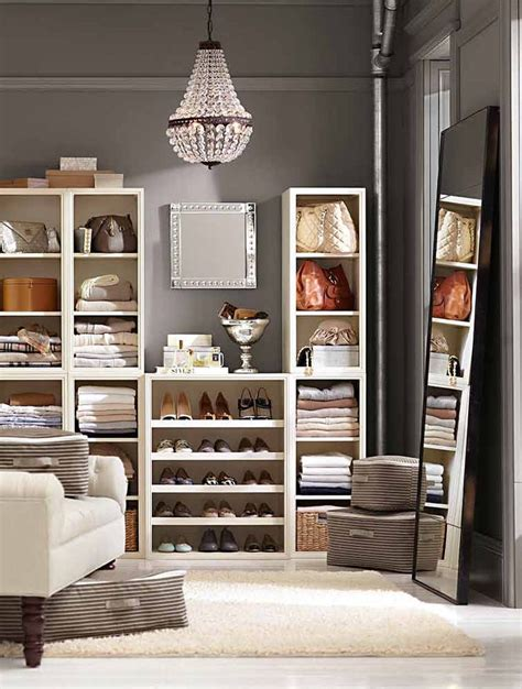 Building Your Own Closet by Build Your Own Closet Potterybarn Closets