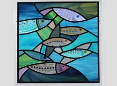 Introduction to Leaded Stained Glass