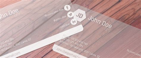 luxury paper types  professional business cards