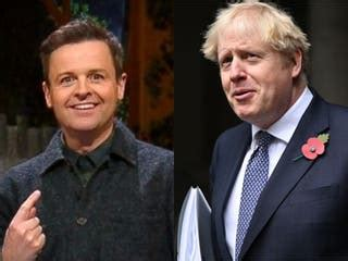 I'm a Celebrity: Ant and Dec poke fun at 'self-isolating ...