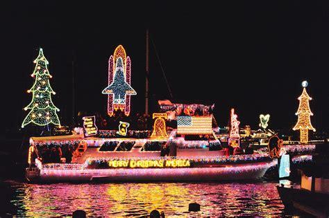 newport lights cruise 108th annual newport boat parade daveys
