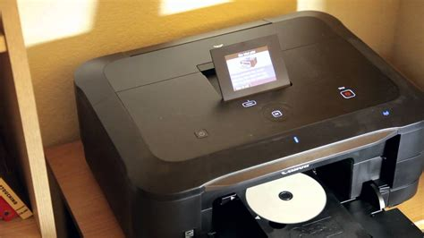 copying dvd labels  canon    printers youtube