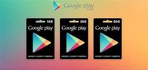 Comment Offrir Une Application Ou Un Jeu Android En Cadeau