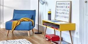 Lit Petit Espace : 18 meubles modulables pour mon petit appartement marie ~ Premium-room.com Idées de Décoration