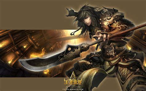 Atlantica Online Wallpaper Zerochan Anime Image Board