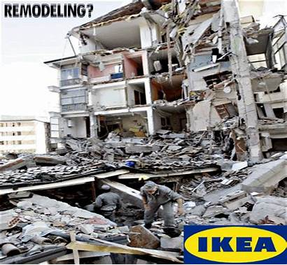 Ikea Commercial Bore Insufferable Eats Earthquake Berlusconi