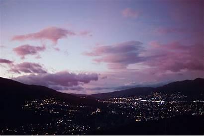 Aesthetic Landscape Sky Animated Wattpad Grunge Heart