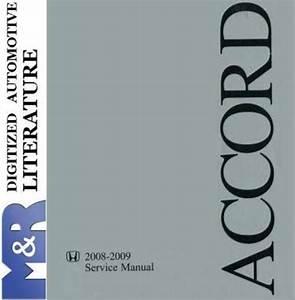 2008 Honda Odyssey Repair Manual Pdf Free