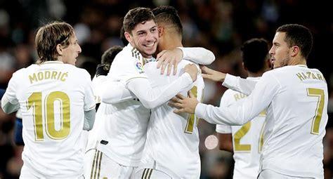 HOY VER, Real Madrid vs. Real Sociedad EN VIVO GRATIS vía ...