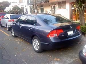 File Honda Civic Hybrid 2007 3 Jpg