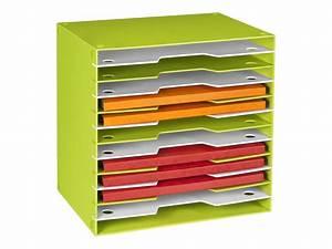 Trieur Papier Bureau : cep gloss 155 12 g bi trieur modules de classement ~ Teatrodelosmanantiales.com Idées de Décoration