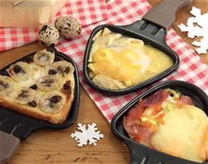 Idée Raclette Originale : id es recettes originales ~ Melissatoandfro.com Idées de Décoration