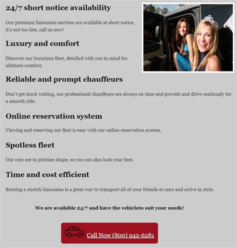 Cheap Limos For Prom by Prom Limos Cheap Prom Limo Rental Hire Prom Limousine