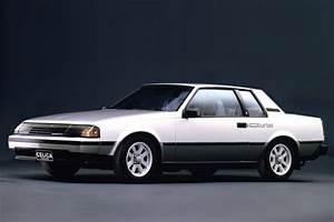 Toyota Celica 1 8 1981