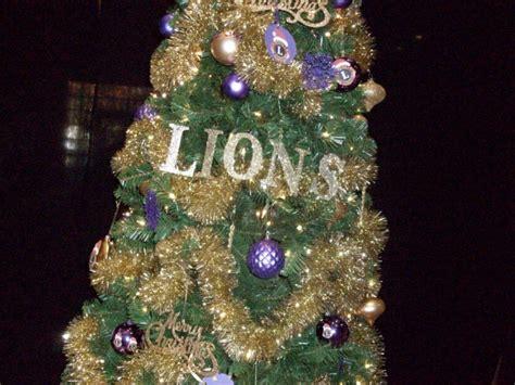 lions christmas tree guntersville lions club