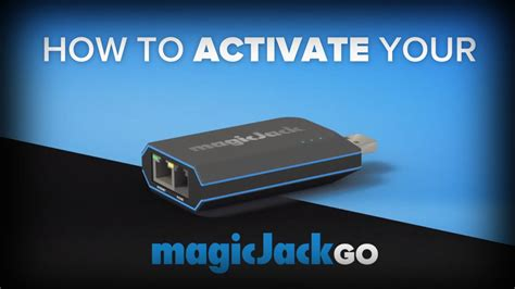 how to activate your phone how to install magicjack go free step by step guide to