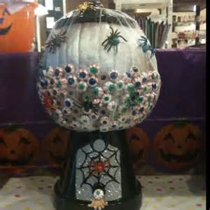 Halloween Pumpkin Decorating Contest