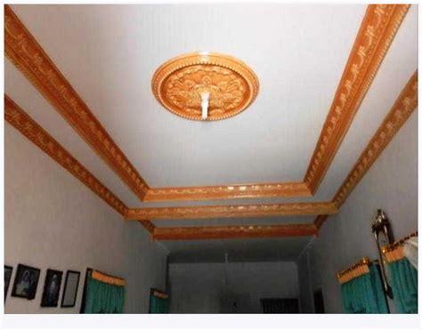 contoh kombinasi warna cat plafon ruang ndik home