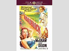 Roadblock Joan Dixon