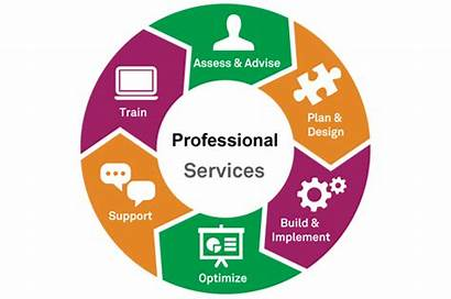 Support Services Professional Service Solutions