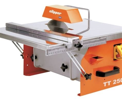 wet tile saw trinity hire
