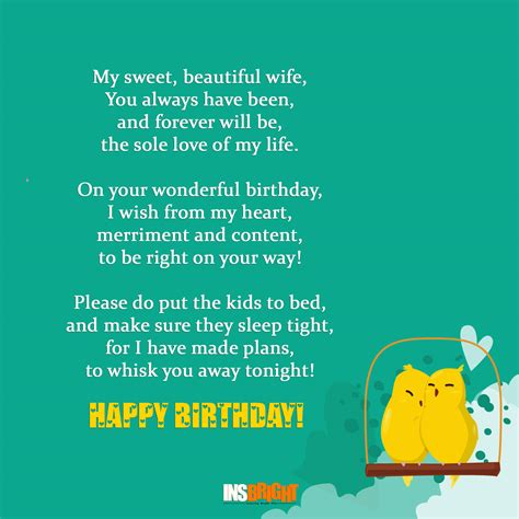 happy birthday poems  wishes  friends  family
